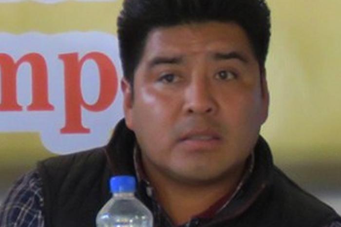 Balean y hieren de gravedad al alcalde de Astacinga, Veracruz