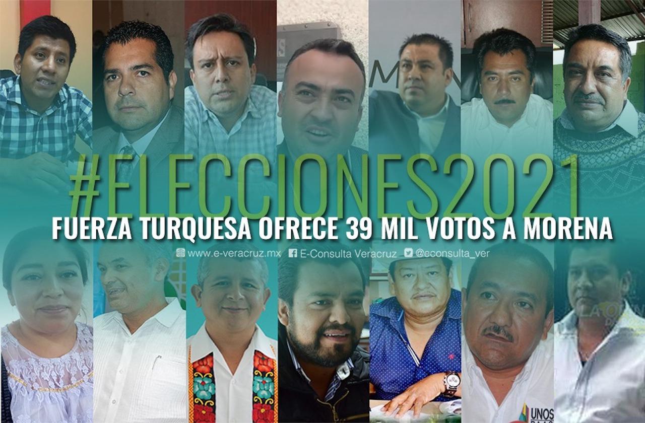 Alcaldes acusados de violencia política y corrupción, se van a Morena