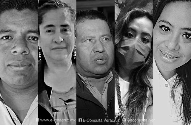 Fallece alcalde de Atzacan por covid; suman 5 en Veracruz