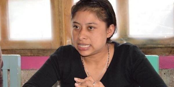 Disolución de poderes en Mixtla permitirá esclarecer asesinato de Vallejo Orea