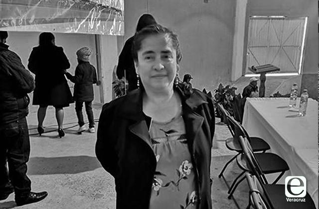 Muere alcaldesa de Miahuatlán por covid 19