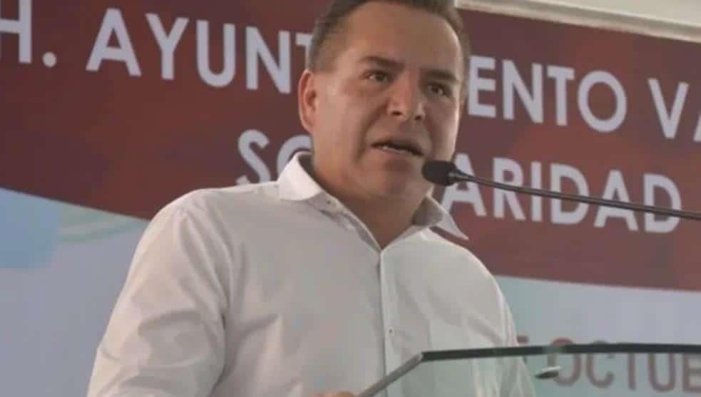 Alcalde de Valle de Chalco donará sus órganos