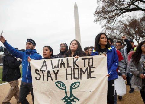 Se mantiene la incertidumbre de los dreamers sobre DACA
