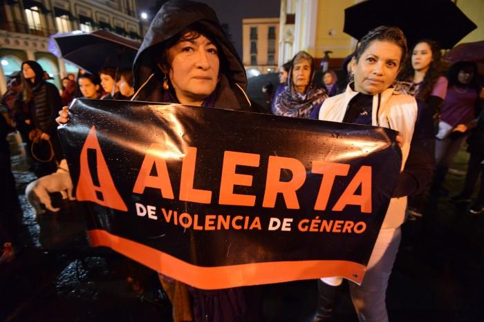 PAN debe analizar el costo de dos alertas de género para Veracruz: Morena