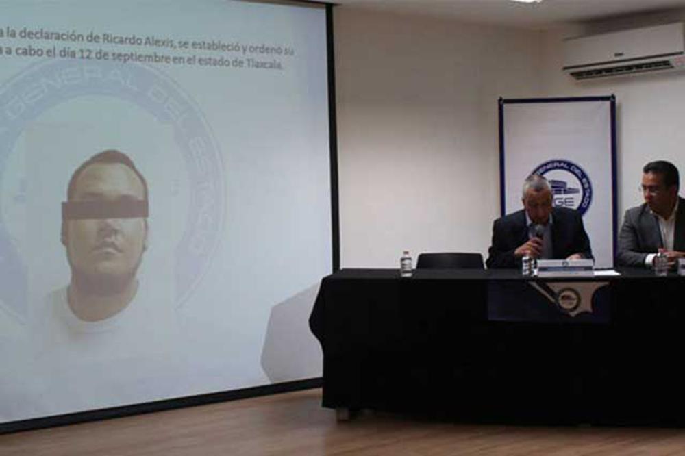 Las autoridades suspenden a Cabify en Puebla por el asesinato de Mara