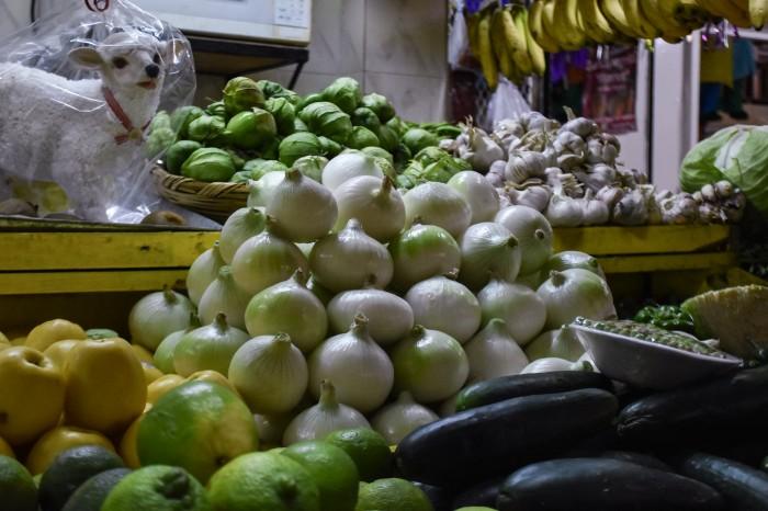 Estos son los alimentos que más aumentaron su precio