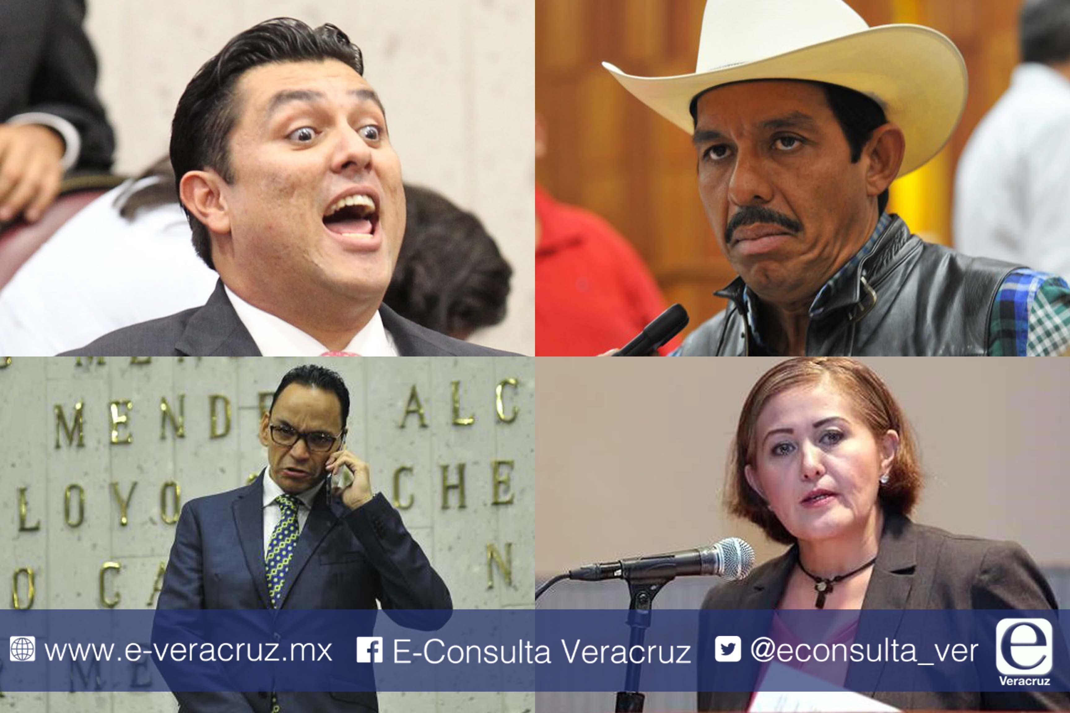 Los aliados de Yunes Linares para catapultar a su hijo a la gubernatura