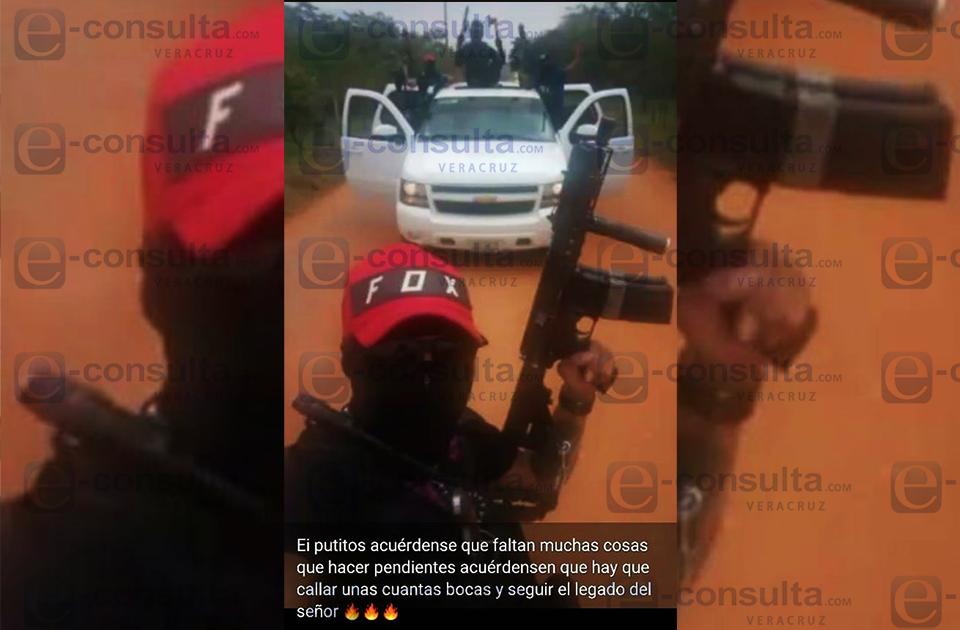 Caen 5 presuntos sicarios del CJNG, en Playa Vicente