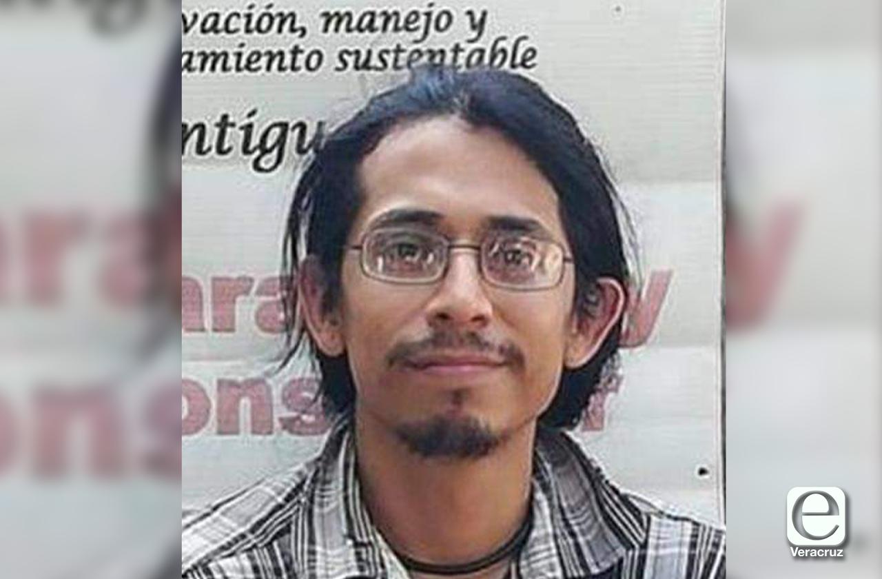 SE BUSCA | Luis Ramírez lleva más de dos meses desaparecido