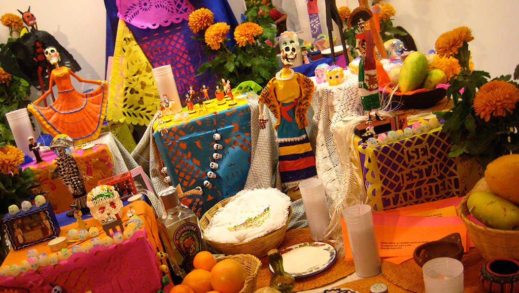 Por Día de Muertos, no habrá clases el 1 de noviembre en Veracruz
