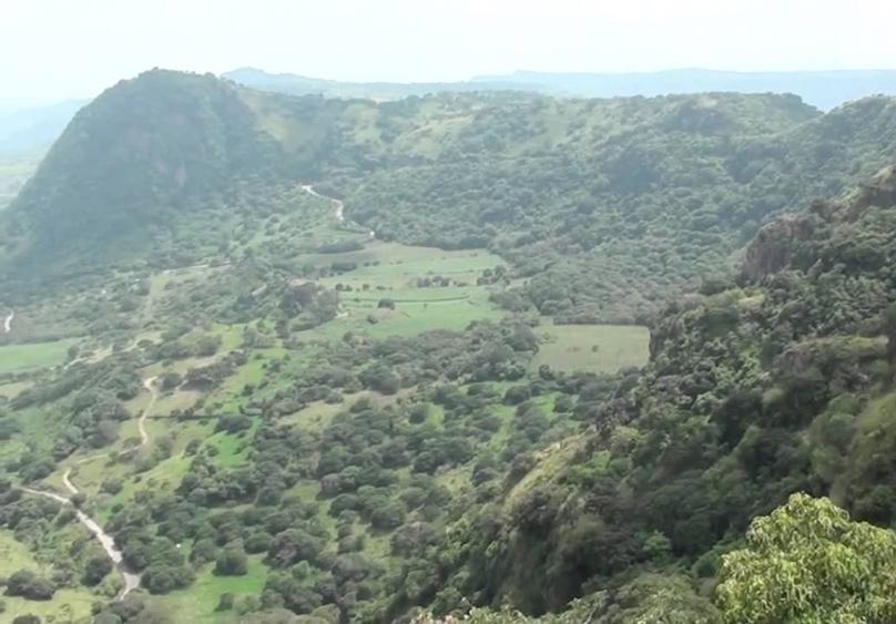 Piden opinión a expertos sobre mina a cielo abierto en Alto Lucero
