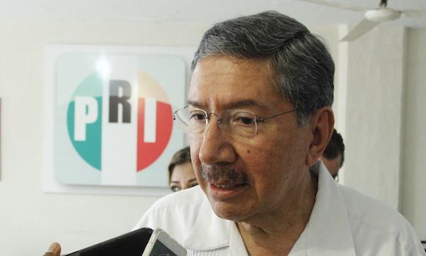 Amadeo Flores, el soldado del PRI que se convirtió al Yunismo