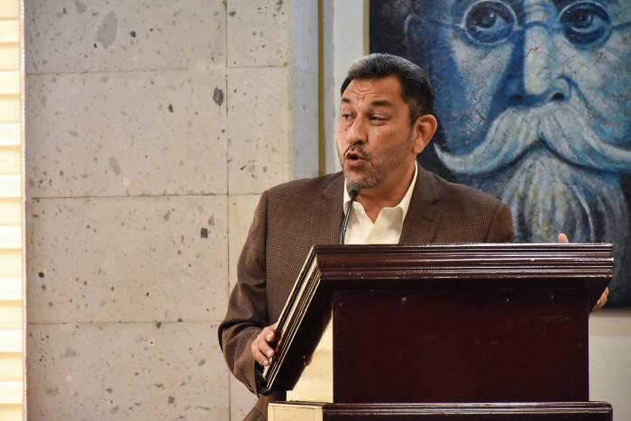 Diputado Amado Cruz no se presentará ante Fiscalía de Veracruz