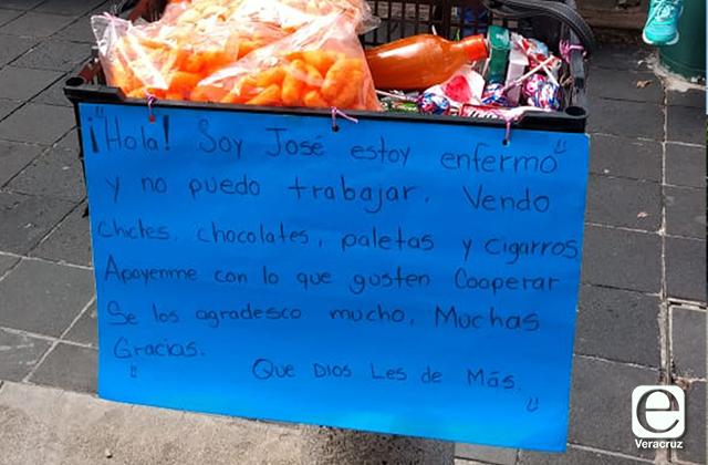 Protestan ambulantes de parque Juárez, piden reabrir espacio