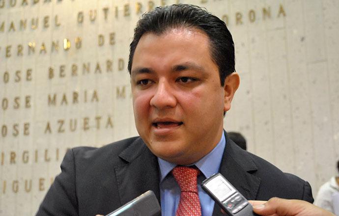 El proceso electoral está enmarcado por violencia: Américo Zúñiga