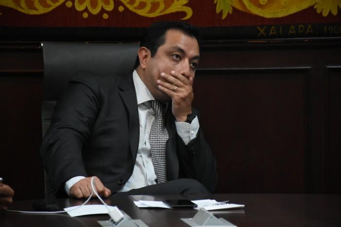 Alcalde de Xalapa dice que sí hubo consulta pública sobre gasoducto