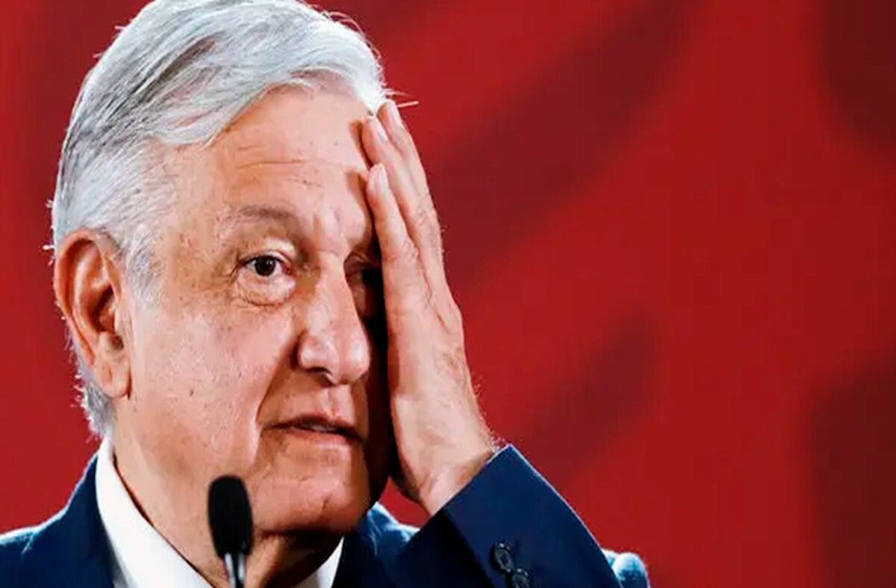 AMLO: errores y rezagos a dos años de su gobierno