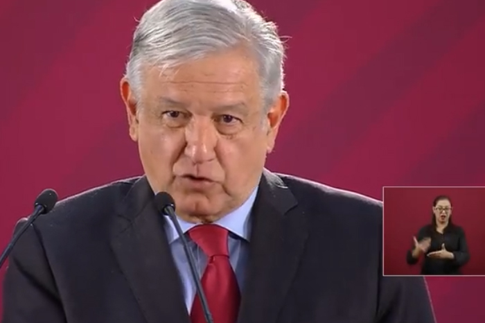 AMLO vendrá a Veracruz para reunión de seguridad, pero no a los 500 años