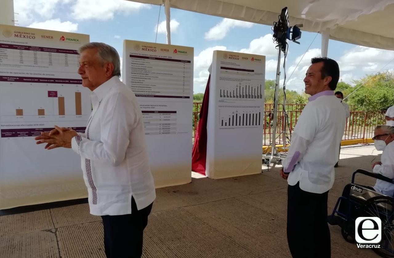 Refinería de Minatitlán producirá 170 mil barriles de crudo