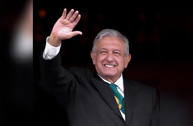 El presidente López Obrador da positivo a covid-19