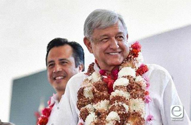 AMLO visitará el sur de Veracruz a partir de este jueves