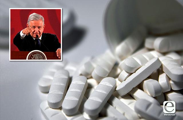 ¿Qué es el fentanilo?, droga que AMLO dijo ingresa por el puerto