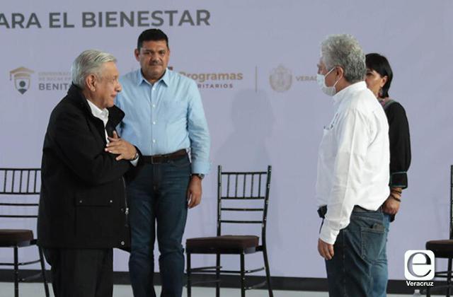 Xalapa, precursor del cambio al apoyar a Morena