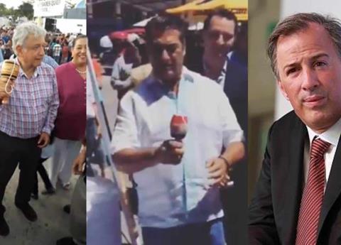 El balero mexicano, nuevo juego de los presidenciables