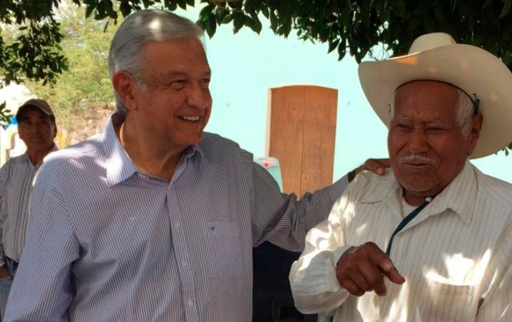 AMLO no asistirá a evento de la Ley Agraria en Veracruz