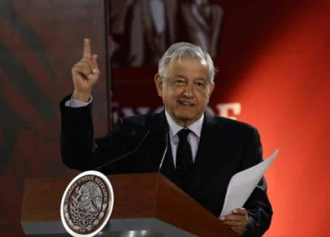 AMLO hará recorrido en ducto Tuxpan-Azcapotzalco, lo volvieron a dañar