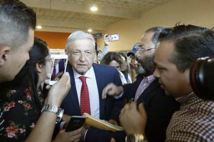 AMLO encabezará fiestas de La Candelaria en Tlacotalpan