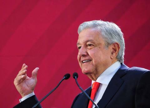 AMLO se hará cargo del sector Salud en Veracruz