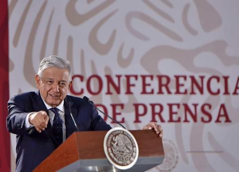 Gobierno federal ya investiga secuestro de migrantes en Tamaulipas