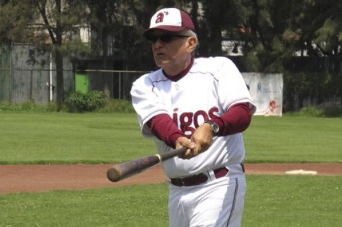El Águila de Veracruz regresará a la liga de verano de béisbol: AMLO