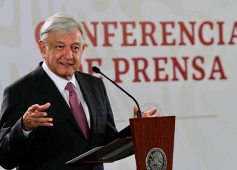 AMLO anuncia que su gobierno se prepara para tres conmemoraciones