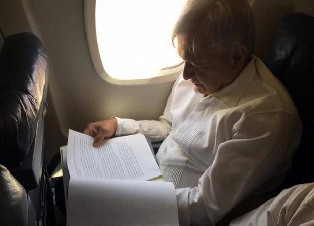 La gente está contenta por acuerdo con EU: López Obrador