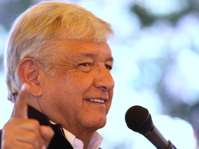 Yunes, buen promotor de Morena en Veracruz: AMLO