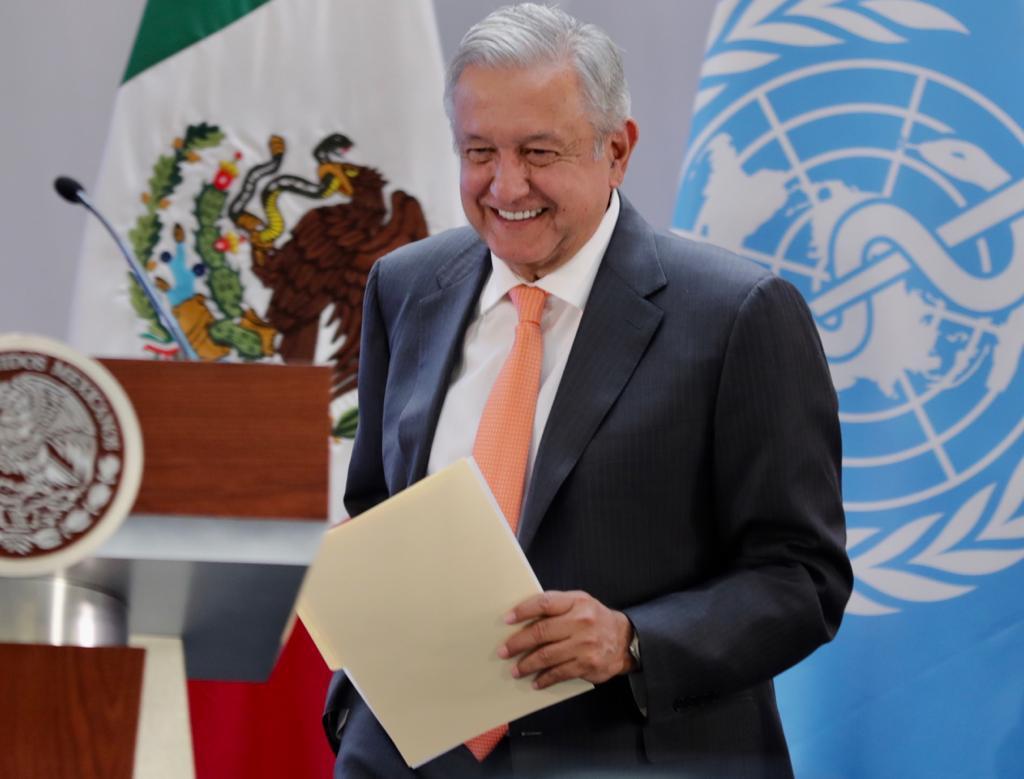 AMLO visitaría Veracruz entre el 21 y 22 de abril: súperdelegado