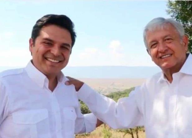 Zoé Robledo, el elegido de AMLO para el IMSS;