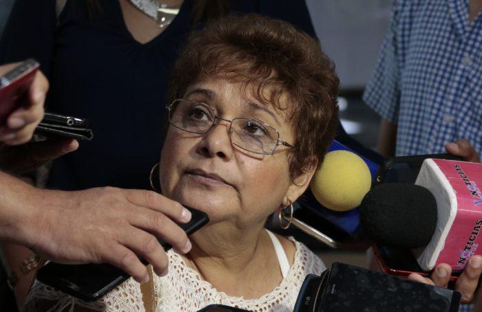 Frente Feminista Veracruzano pide a diputados acatar recomendaciones de Conavim