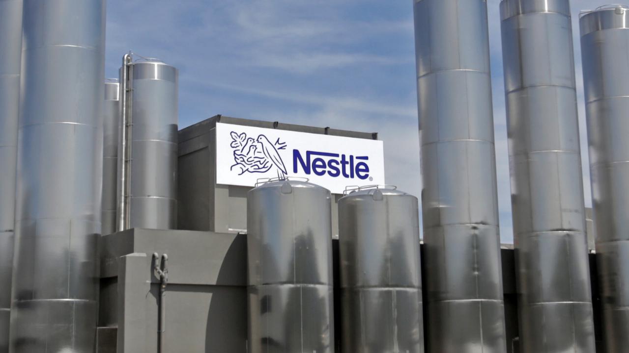 Nestlé iniciará operaciones en Veracruz en octubre de 2020