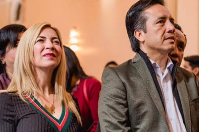 Para evitar feminicidios, diputada recomienda toque de queda a mujeres de Veracruz