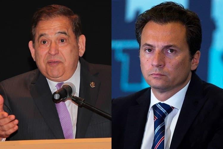 Lozoya-Ancira, el doble golpe de AMLO a la corrupción