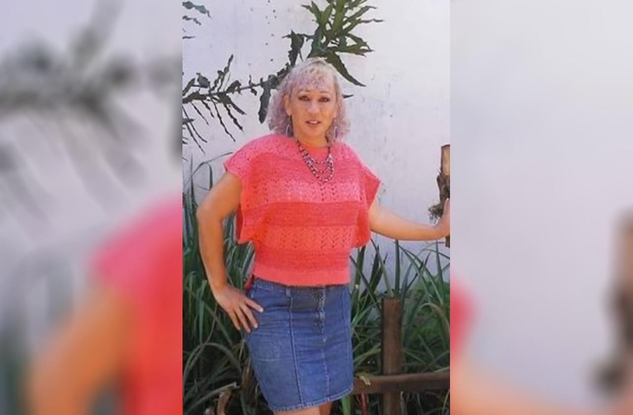 Anel, mujer trans, fue acribillada en Fortín