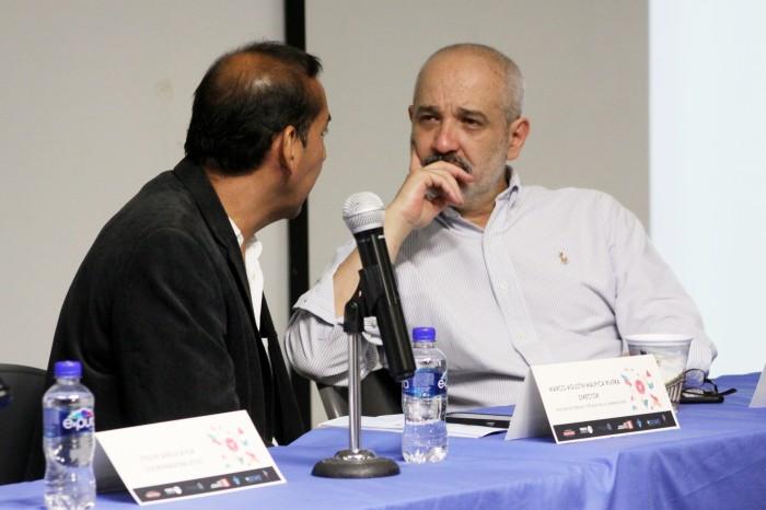 Comparan a Yunes con Duarte; aplica justicia selectiva: Daniel Moreno