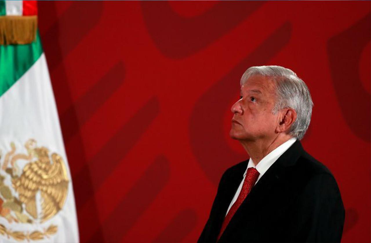 Federación reforzará a Veracruz contra covid: AMLO