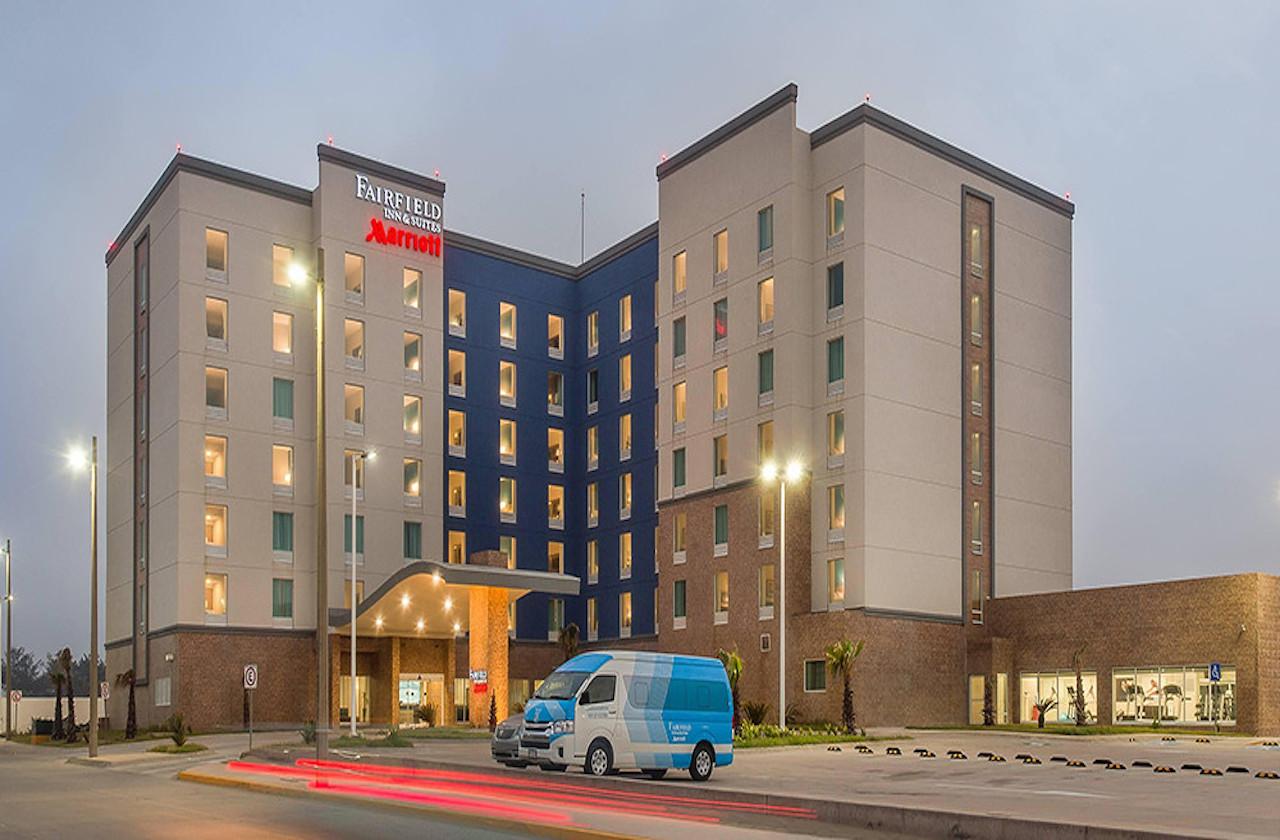 Ante crisis por pandemia, 2 hoteles del sur cerraron