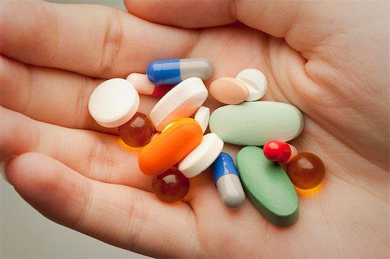 Antibióticos, ángeles o demonios en el mundo