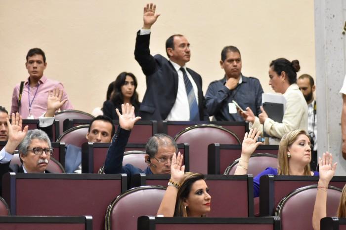 Congreso aprueba crear Fiscalía Especializada Anticorrupción