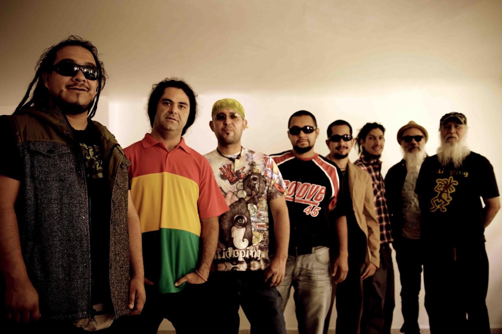 ¿Amante del reggae? Prepárate, Antidoping regresa a Xalapa